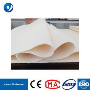 O PPS+saco coletor de pó de PTFE para tecidos de plantas de asfalto