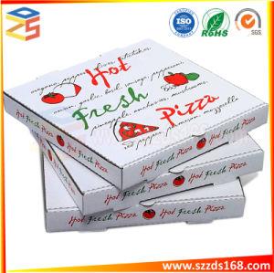 رخيصة قابل للتفسّخ حيويّا 10 بوصة [ب-فلوت] بيتزا صندوق