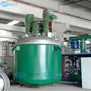 Reattore multifunzionale del mescolatore del macchinario di Jinzong