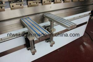 Pressione o freio CNC 125ton 3 metro de 3 eixos