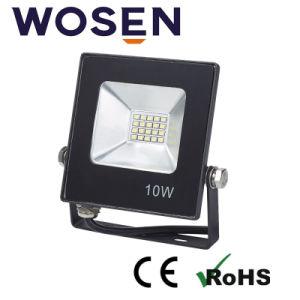 2700-3300K proyector LED blanco cálido 10W