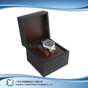 رف خشبيّة/ورقة عربة [بكينغ بوإكس] لأنّ ساعة مجوهرات هبة ([إكسك-هبج-001])