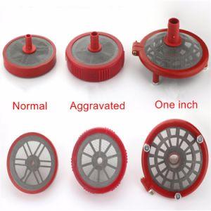 Ilot 2018 Nouveau produit de l'eau du filtre de pièces de pompe à piston