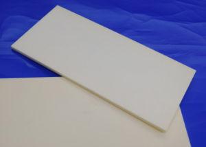 Strato di ceramica del substrato dell'allumina dell'isolamento 95% per la marmitta catalitica