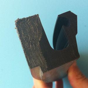 Tipo rotativo guarnizione dell'asta cilindrica J di serie R35 di gomma di rinforzo tessuto