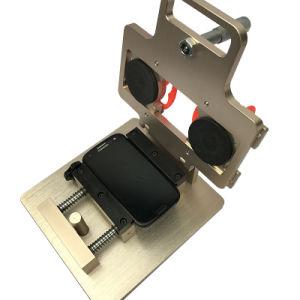 Tbk-928 desmantelar LCD LCD Teléfono móvil del separador de bastidor de la máquina para Samsung