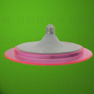 De LEIDENE van het UFO van de Ring van het Gedrag van de kleur E27 Lichte Lamp van het Plafond