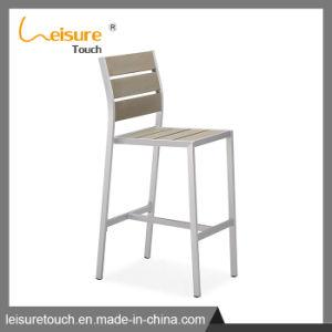 خارجيّة [بيسترو] طاولة وكرسي تثبيت وقت فراغ قضيب محدّد حديقة أثاث لازم