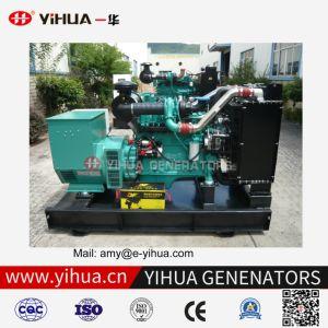 Flächennutzung-geöffneter Typ 120kw 150kVA Cummins Generator-Dieselenergie Generattion