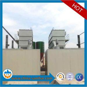 Superfina Máquina de Fabricación de polvo de CaCO3/Baso4/talco con ISO