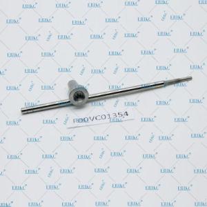 F00vc01354 Liseron Diezel geläufiges Regelventil Bosch Foovc01354 der Schienen-Ventil-Baugruppen-F 00V C01 354 für 0445110297 \ 281