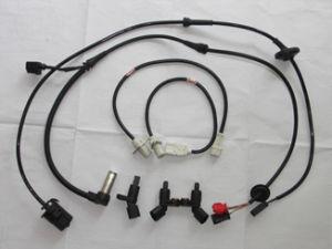 ABS de Sensor van de Snelheid van het Wiel
