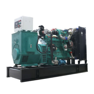 China Fornecedor do conjunto de geradores movidos a gás natural 100kw 200kw 500 kw