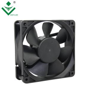 Heißer axialer industrieller Ventilator des Produkt-12038 120mm für Schweißgeräte 120X120 Gleichstrom 12V 24V 48V