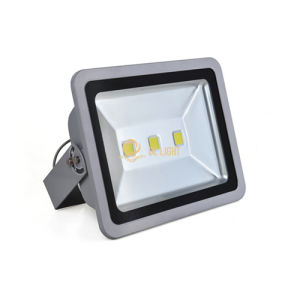 120W Warm White Outdoor LED Flood Lightの据え付け品Dlfl034