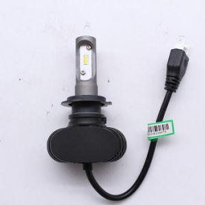 Auto Super de la luz de faro de LED blanco S2 H7