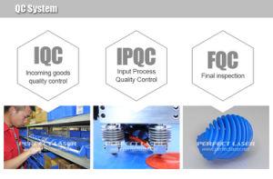 Non-Metal лазерной гравировки и машины для резки MDF/акриловый/пластик/дерева /ПВХ