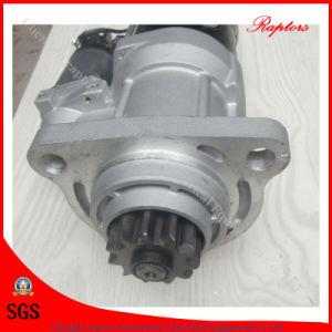 モーター2871256を開始するCcecの車輪のローダーのディーゼル機関の予備品
