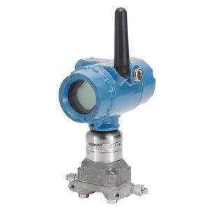 Rosemount 3051s Coplanares Sem Fios do transmissor de pressão