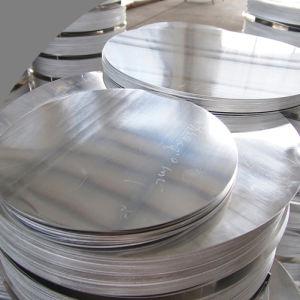Preço por Atacado a folha de Círculo de alumínio para panelas de China Fabricante