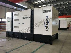 575kVAセリウムISOのCummisによって動力を与えられる無声ディーゼル発電機セット
