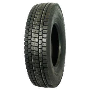 Drive, diriger et de la remorque avec des pneus DOT certificat à partir de l'usine chinoise (11r22.5 AR8181)