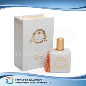 Zoll gedruckter Kosmetik-Papierverpackungs-Duftstoff/Kosmetik-/Geschenk-Kasten