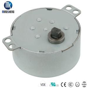 AC110V/ synchrone 3.4W Stepping ventilateur de moteur pas à pas micro moteur à courant continu