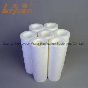 Sediment-Filtereinsatz-Wasser-Reinigungsapparat-Filtereinsatz