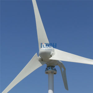 CA del generatore di vento 300W 12V con MPPT