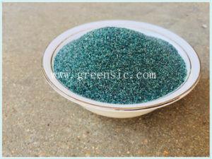 99% Karbid-Korn des Silikon-F40 verwendet für das Produzieren des Mühlsteins