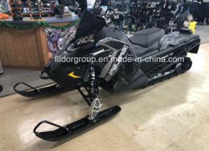 2018 Polarisi 800 Титан Xc 155 Es 1.8 Cobra на снегоходе.