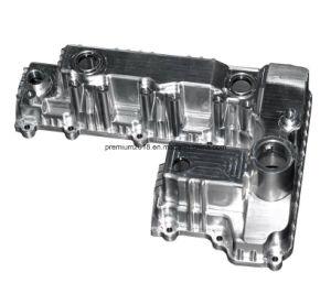 Hohe Genauigkeit CNC-maschinell bearbeitendrehenprägeauto zerteilt Motorrad-Teile