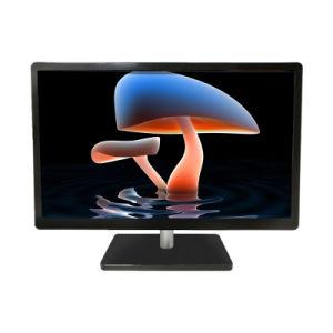 Montagem do Computador Desktop pessoal DJ-C002 Com Monitor de 17 polegadas