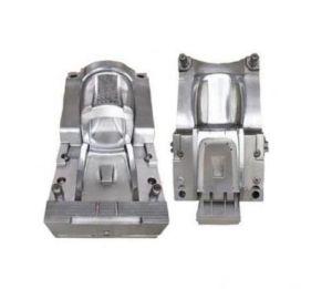 Fabricación personalizada de moldes de inyección de plástico por moldeo por inyección de piezas mecánicas, autopartes, piezas médicas