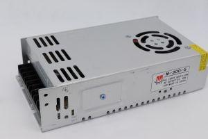 300W 5V 60uma faixa de LED de alimentação regulada