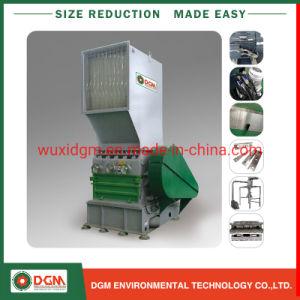 Tecnología Alemana de Reciclaje de plástico resistente de aplastamiento Granulator