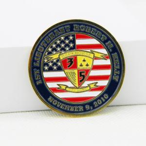 Qualidade superior U. S moedas de desafio