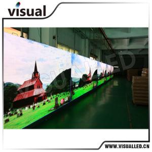 Location de P4 Die-Casting Outdoor plein écran LED de couleur pour la publicité