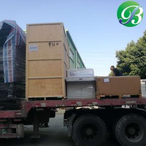 570kw générateurs avec moteur MTU Stamford et service de réparation de l'alternateur