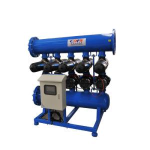 Système de filtration de l'eau de pluie de récolte