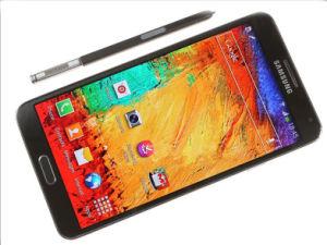 Preço mais barato remodelado Galaxi celular Nota 3 N9000 N9005 Telefone móvel