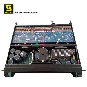 Fp6400可聴周波管の低音のアンプ