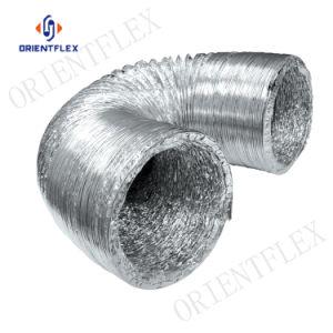 Mangueira do tubo flexível de Alumínio Isolados