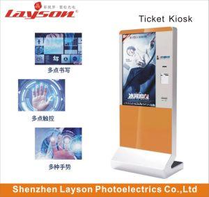 43インチTouch Screen Kiosk Information Kiosk Interactive Kiosk Self ServiceビルPayment Kiosk Vending Machine Kiosk