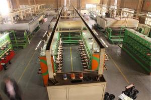 Enrolamento do cabo de cobre do fio de alumínio revestido de Enrolamento esmaltadas