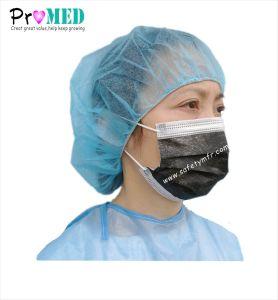 使い捨て可能なNonwoven太字マスク