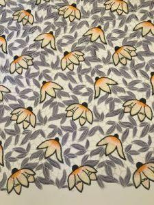 服のための卸し売り方法刺繍ファブリックレース