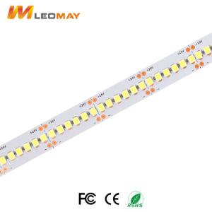 strook 2835 neutrale witte Backlight flexibele ultra heldere LED