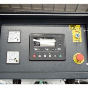1000 ква мощность генератора с дизельным двигателем с 4 полюс Delixi прерыватель цепи